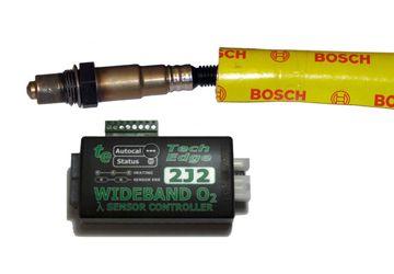 Wideband O2 Controller