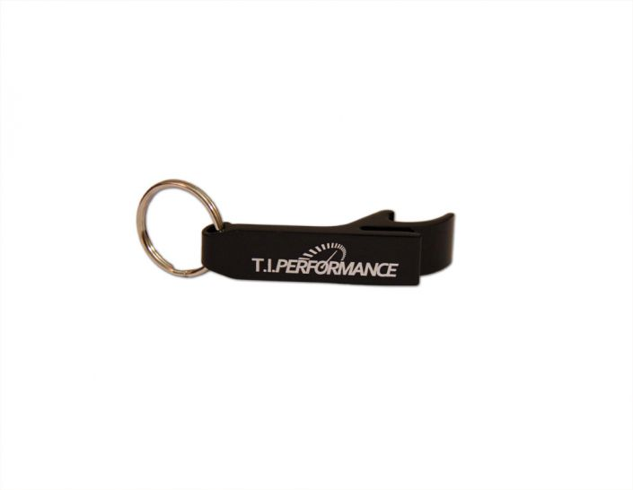 T.I. Performance Keyring