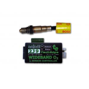 TechEdge 2J9 Wideband O2 Controller