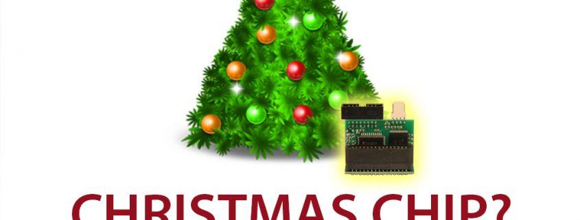 2013 Christmas Promo