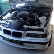 Nigels E36 BMW