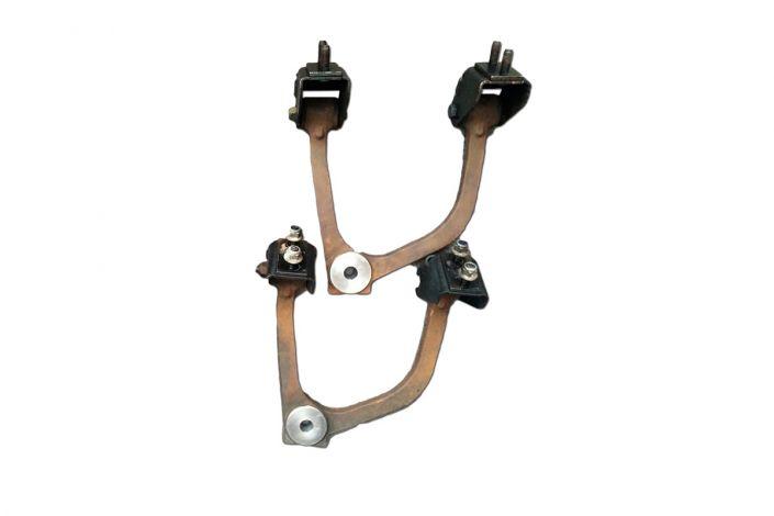 AU Upper Arm Adaptors