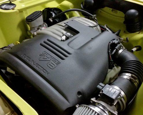 MkII Zephyr AU 5.0L Windsor EFI Conversion