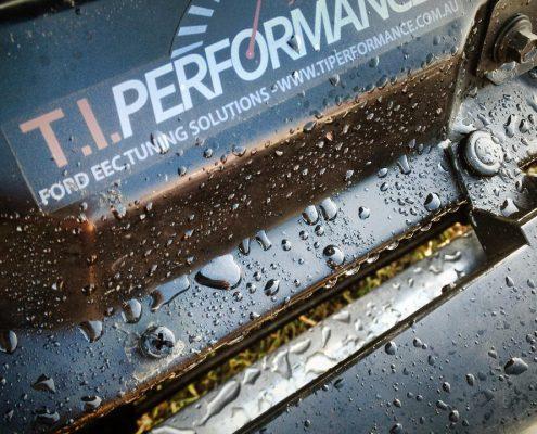 Turbo AU Fairmont J3 Chip w/ 42lb Injectors