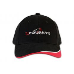 T.I. Performance Cap