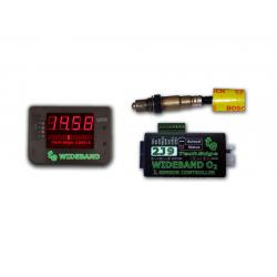 TechEdge 2J9 Wideband O2 Controller & LED Display Kit
