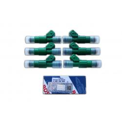 Bosch 42lb 440cc 968 Green Fuel Injectors