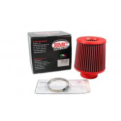 "BMC Dual Air pod filter FBTW76-140P 3"" 90mm"