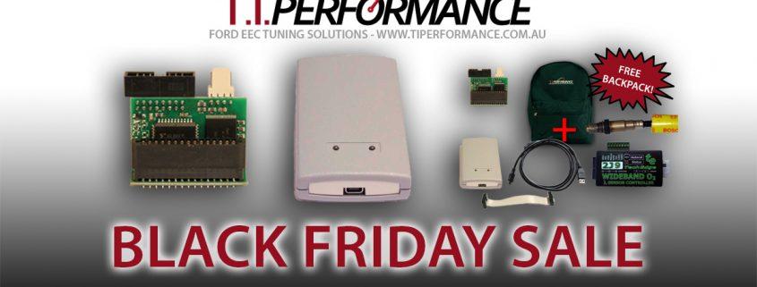 Black Friday 2015 Promotion