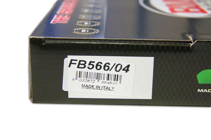 BMC Panel Air Filter FB566/04 suit FG Falcon G6ET XR6 Turbo XR6T XR8 SZ Territory