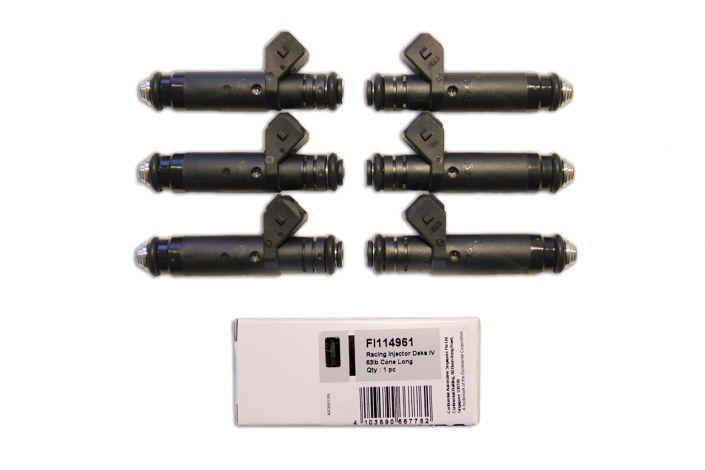 Siemens Deka 60lb 630cc 650cc Injectors