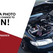EF Fairmont Turbo Photo Competition