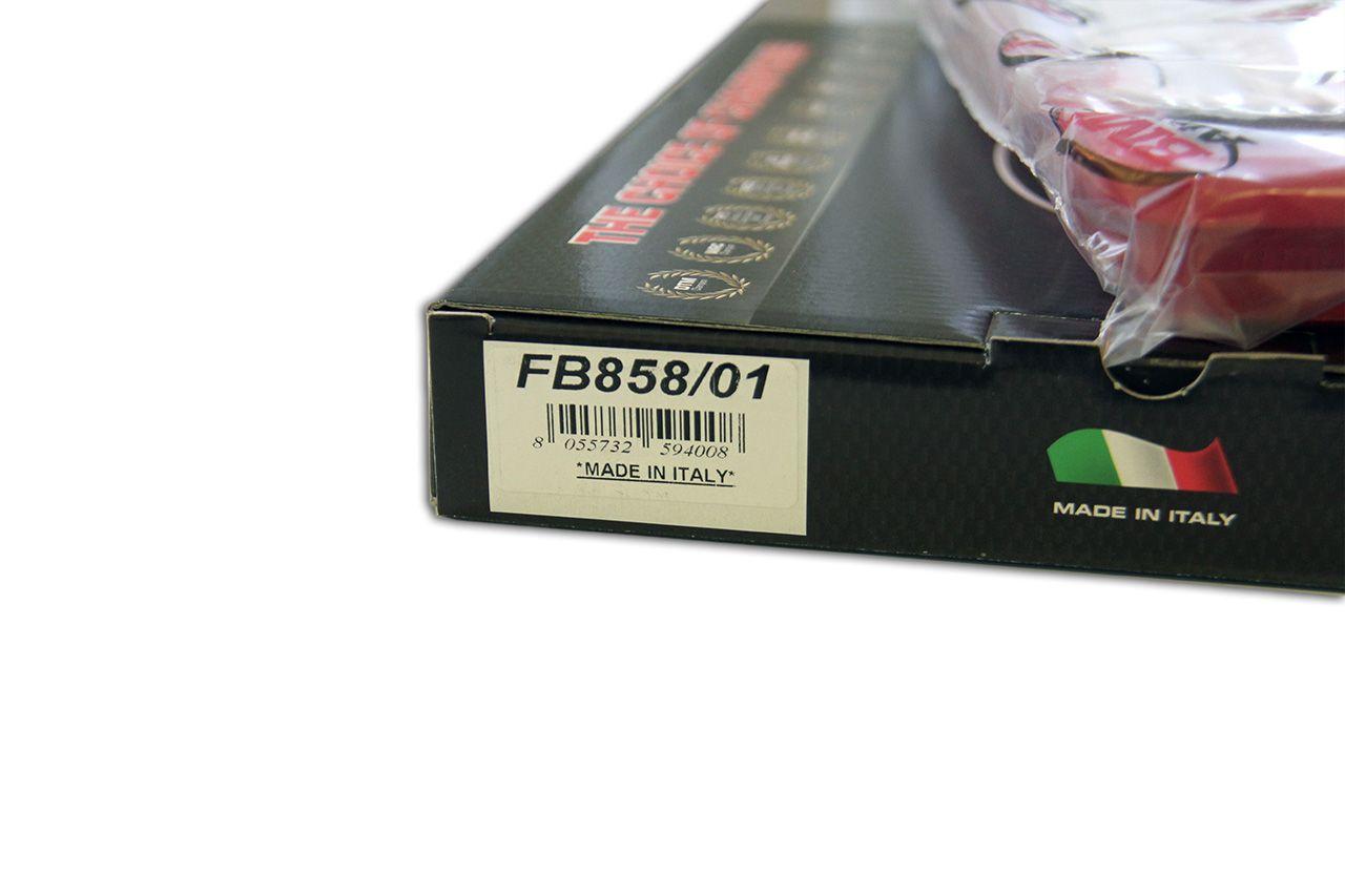 BMC Air Filter FB858/01 suit Mazda 3 CX-5 2.0 2.5 Skyactive-G 2012>