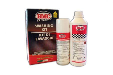 BMC Air Filter Cleaning Kit WA200-500 (Spray Oil)