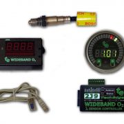 T.I. Performance Wideband Gear