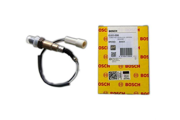 Bosch Oxygen Sensor O2 Sensor suit AU BA BF FG Falcon XR6 XR8, SX SY SZ Territory