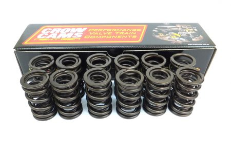 Crow Cams EA-EL & AU Double Valve Springs 7333-12