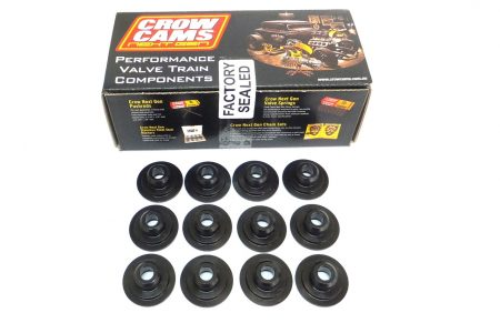 Crow Cams AU Double Valve Spring Retainers 11740-12