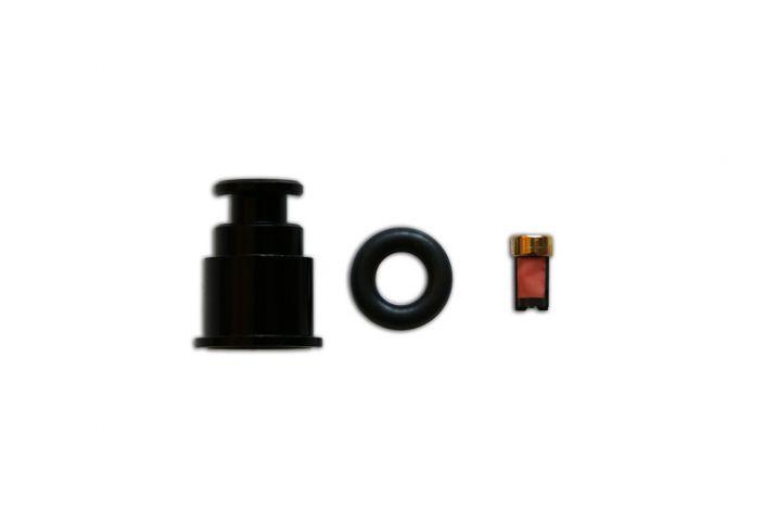 Injector adaptors short to 3/4 14mm