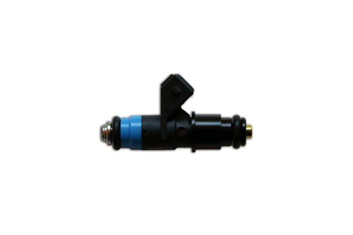 Siemens VDO Deka IV 60lb 630cc 650cc EV14S 3/4 Injector kit