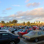 SNL @ Eastlink BP Car Show