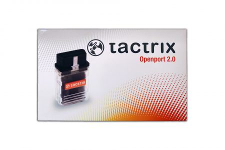 Tactrix Openport 2.0 PCMTec ECUFlash