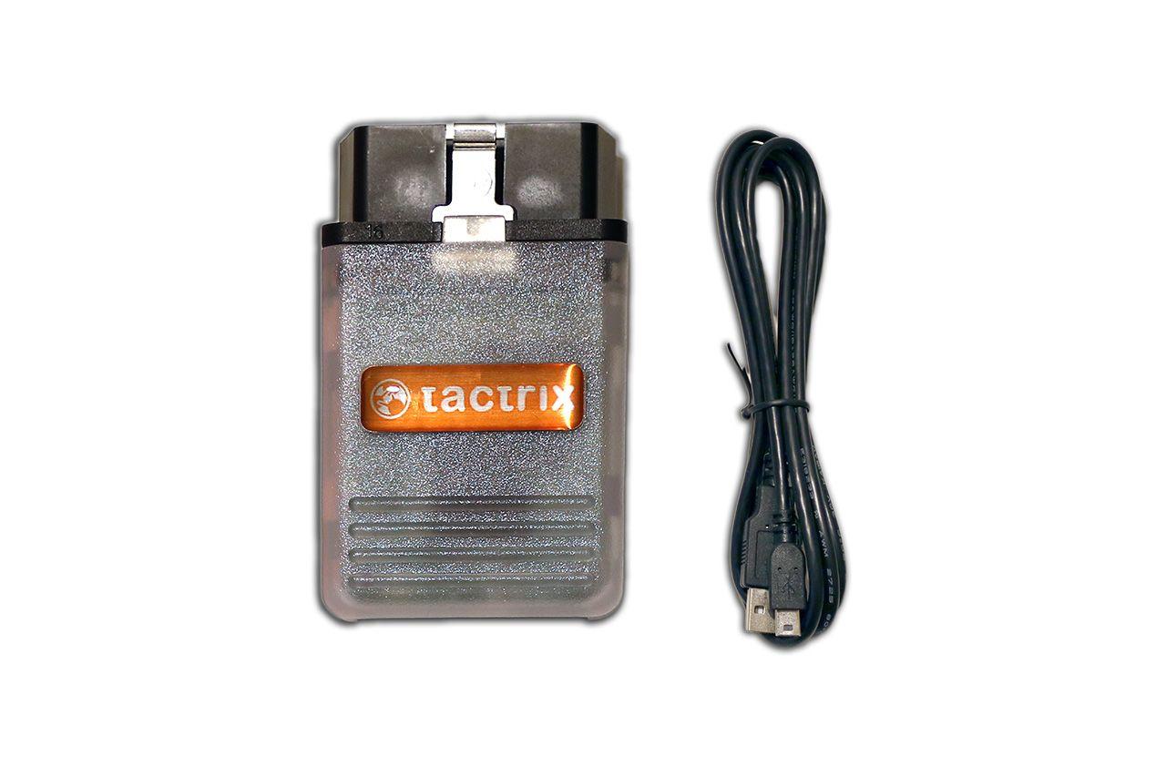 Tactrix Openport 2 0 suit PCMTec ECUFlash
