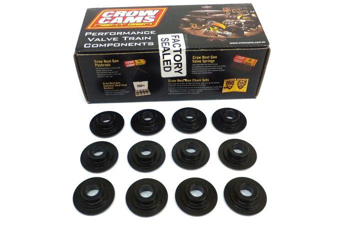 Crow Cams EA-EL Double Valve Spring Retainers 12700-12