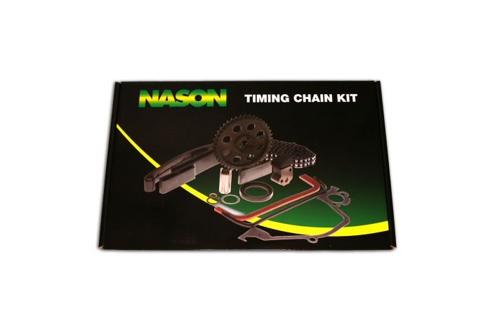 EA-AU Falcon Timing Chain Kit - Guides, Chain, Tensioner, Gaskets