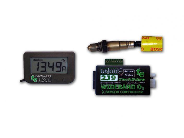 TechEdge 2j9 LX1 Wideband LCD Display Kit