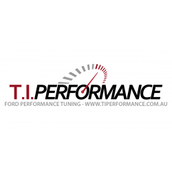 T.I. Performance Logo
