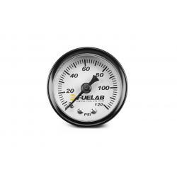 Fuelab 71501 Fuel Pressure Gauge