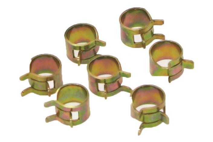 Turbosmart Spring Clamps 3mm ID Vacuum hose