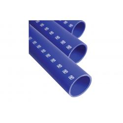 "Turbosmart Straight 1.00"" x 610mm Blue"