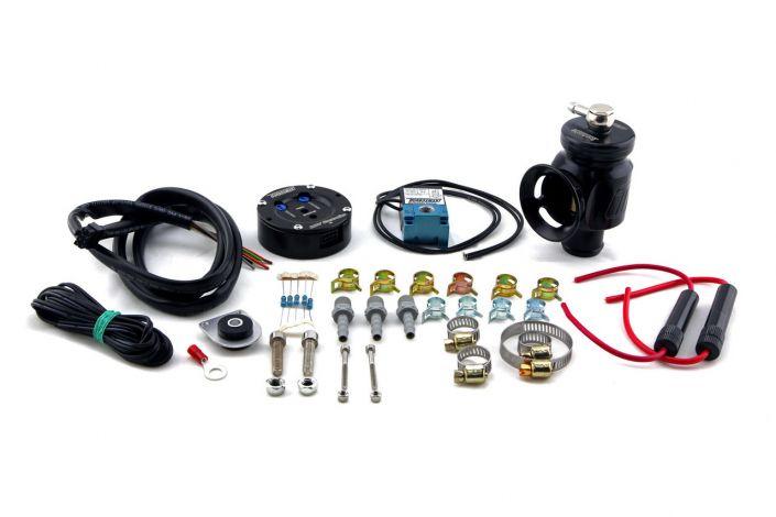 Turbosmart BOV Controller Kompact Kit Black
