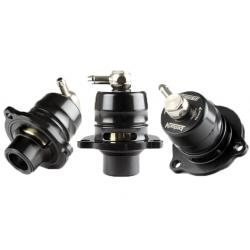 Turbosmart BOV Kompact Shortie - Dual Port