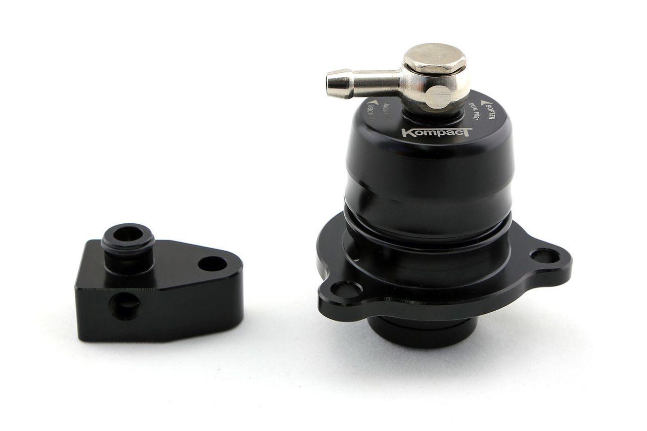 Turbosmart BOV Kompact Shortie DP Mini R56