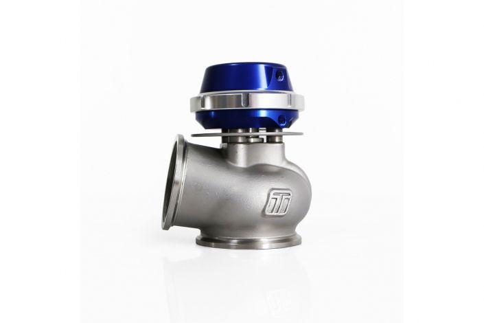 Turbosmart WG50 Pro-Gate 50 - Lite 14psi Blue