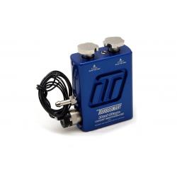 Turbosmart Dual Stage Boost Controller V2 Blue