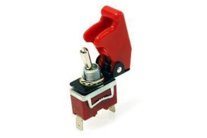 Turbosmart Boost Controller Safety switch