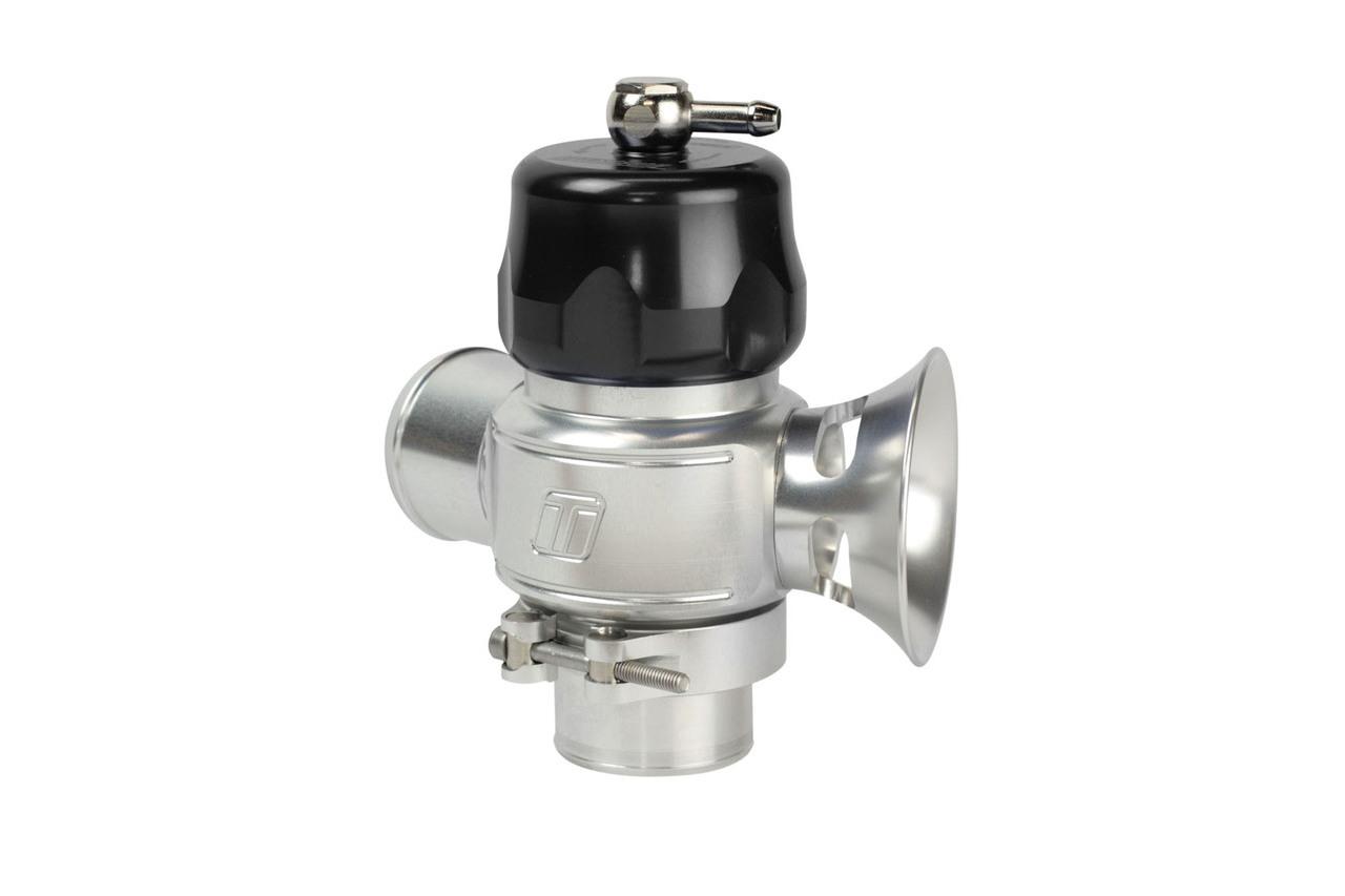 Turbosmart BOV Dual Port Uni 32mm Black