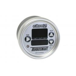 Turbosmart e-Boost2 60psi 66mm Silver