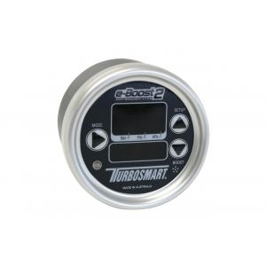 Turbosmart e-Boost2 60psi 66mm Black Silver