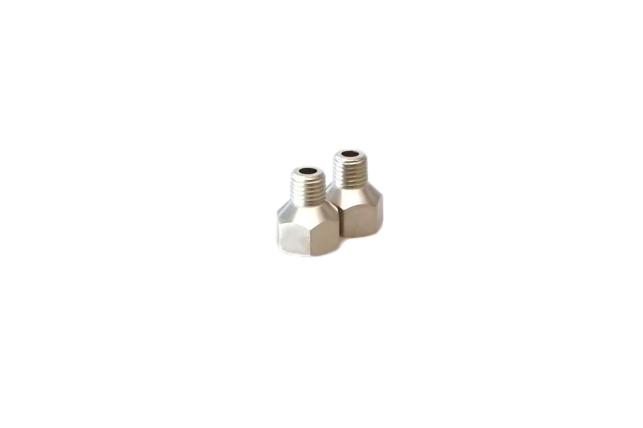 Turbosmart 1/16NPT Male -1/8NPT Female adaptor