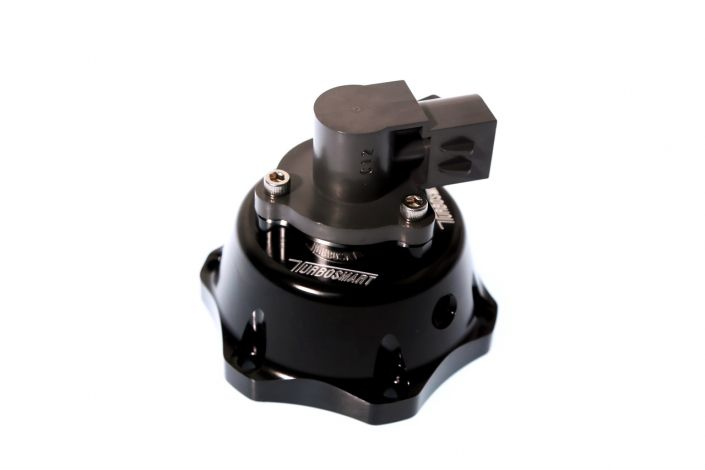 Turbosmart WG50/60 Sensor Cap replacement - Cap Only Black
