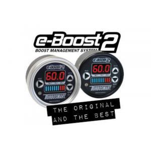 Turbosmart e-Boost2 60psi 60mm Sleeper