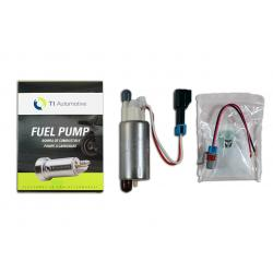 Walbro F10000302 250lph E85 safe fuel pump