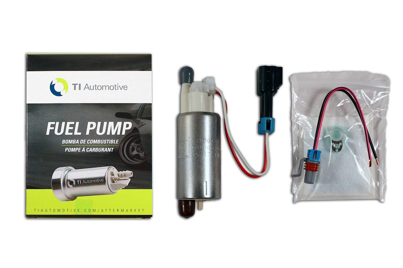 walbro 250lph fuel pump kit e85 f10000302 t i performance. Black Bedroom Furniture Sets. Home Design Ideas