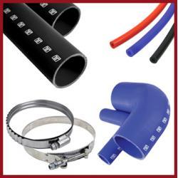 Silicone Hose & Accessories