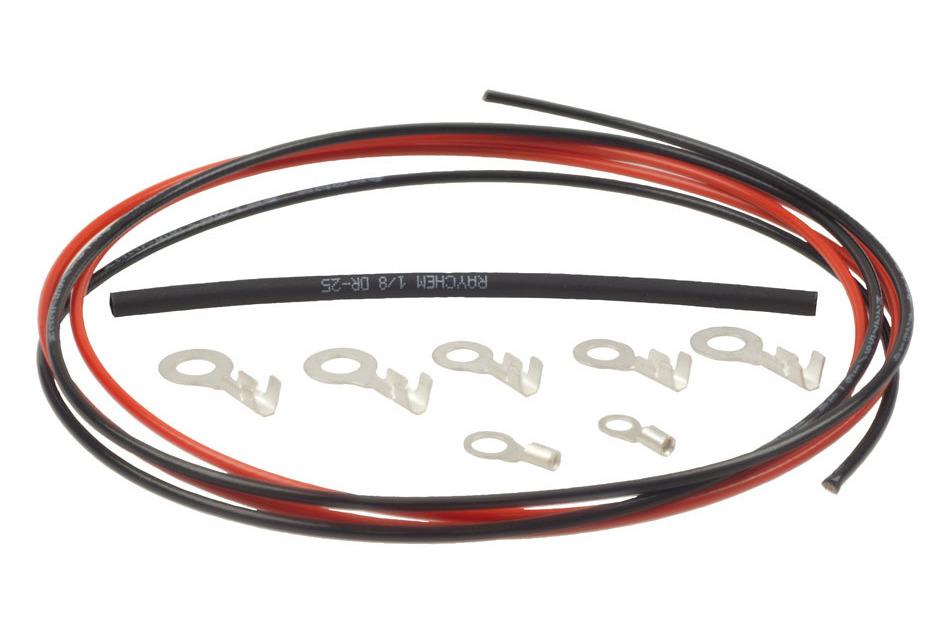 FSA-095-MEDRES Fuel Pump Wiring Kit